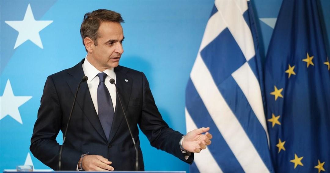 Σύνοδος Κορυφής-Μητσοτάκης: «Η Τουρκία γνωρίζει τις επιπτώσεις από την συνεχιζόμενη προκλητικότητα»