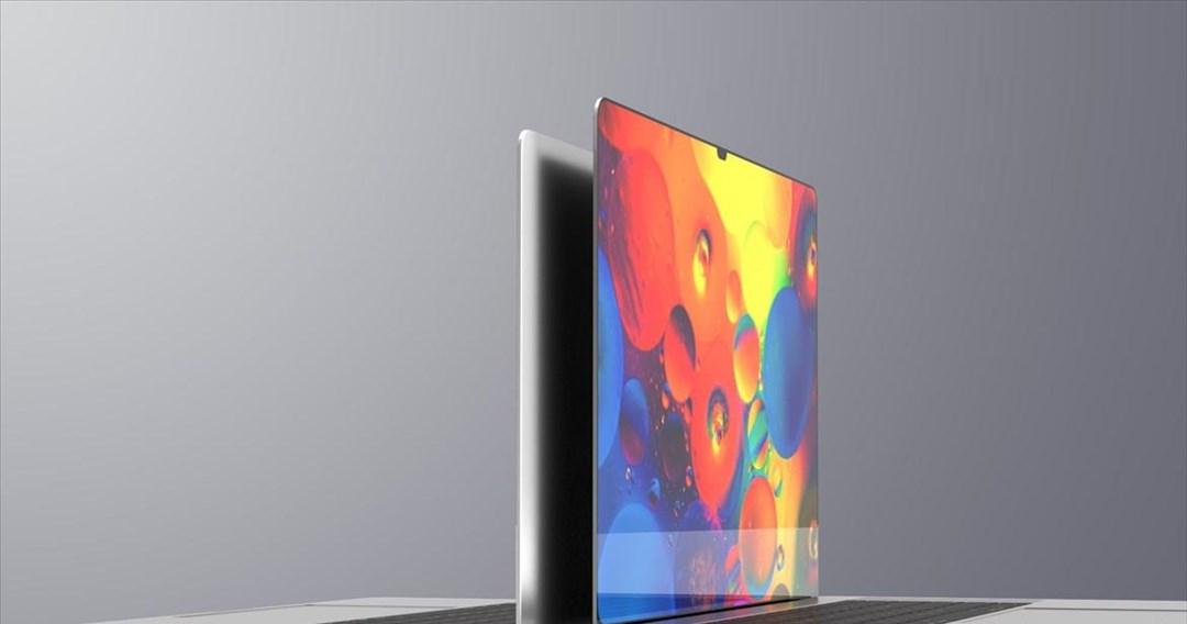 Τα νέα MacBook πατάνε… γκάζι