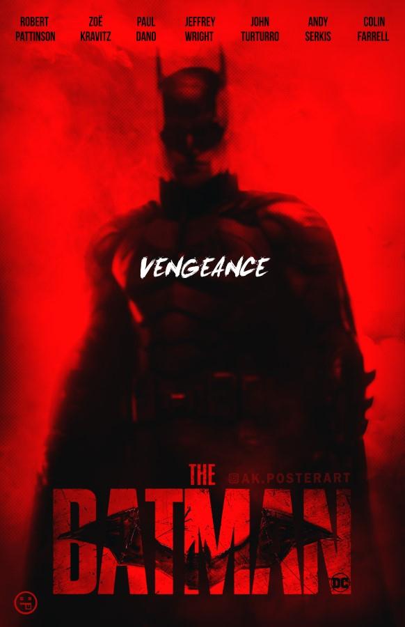 Το νέο trailer του The Batman με τον Robert Pattinson βάζει το goth στο Gotham