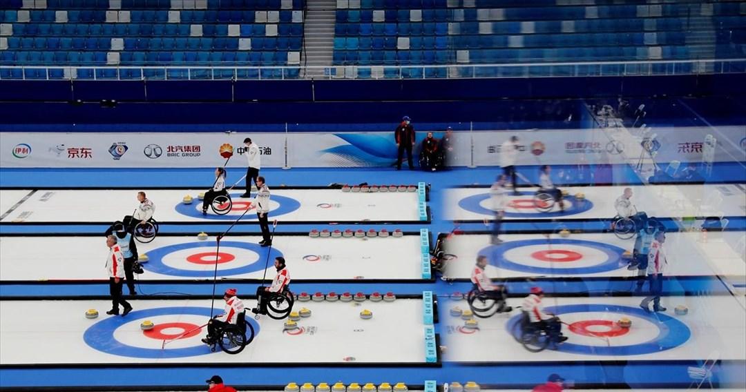 Το φάντασμα τουCovidστοιχειώνει ξανά το Πεκίνο 100 ημέρες πριν τους Χειμερινούς Ολυμπιακούς Αγώνες