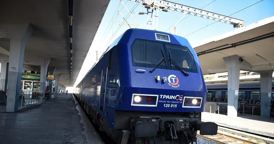 ΤΡΑΙΝΟΣΕ: Μέσα Ιανουαρίου σε τροχιά το τρένο υψηλής ταχύτητας –  Αργούν ακόμη τα «Βέλη»