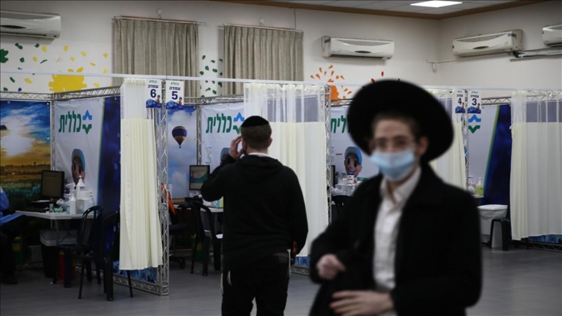 Ισραήλ: Παιδί 11 ετών το πρώτο κρούσμα της παραλλαγής Δέλτα Plus