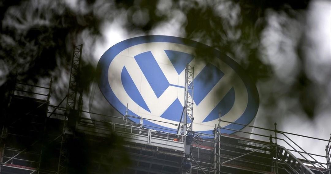 Volkswagen: Στην πρώτη θέση των πωλήσεων ηλεκτρικών οχημάτων στην Ευρώπη