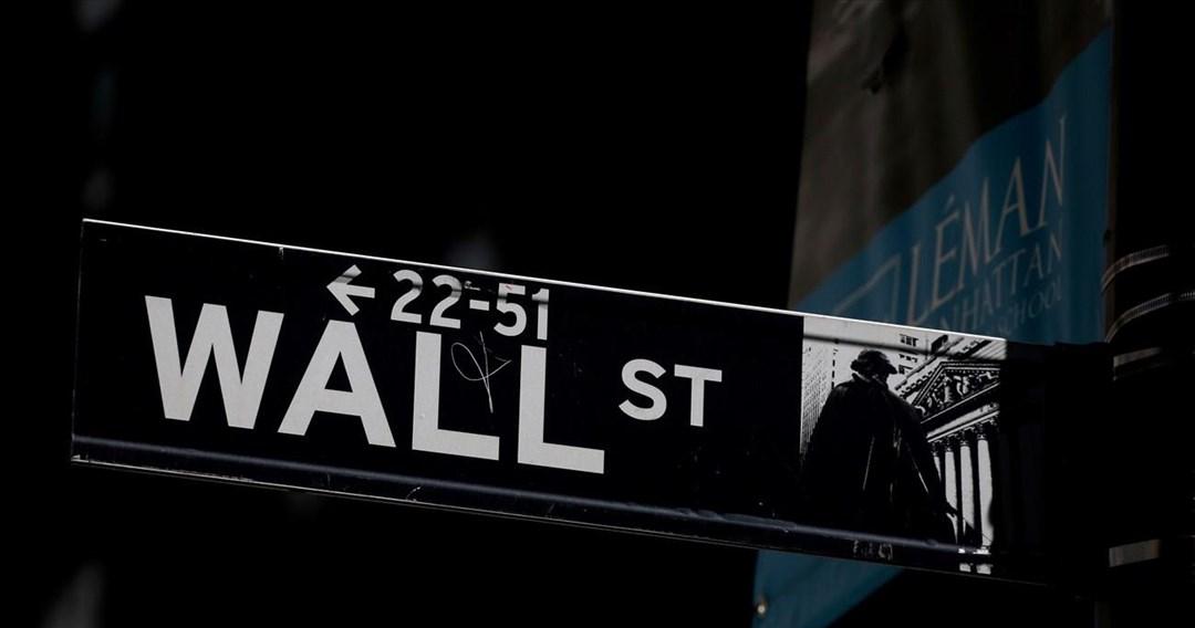 Wall Street: Η Μαύρη Δευτέρα της 19ης Οκτωβρίου 1987