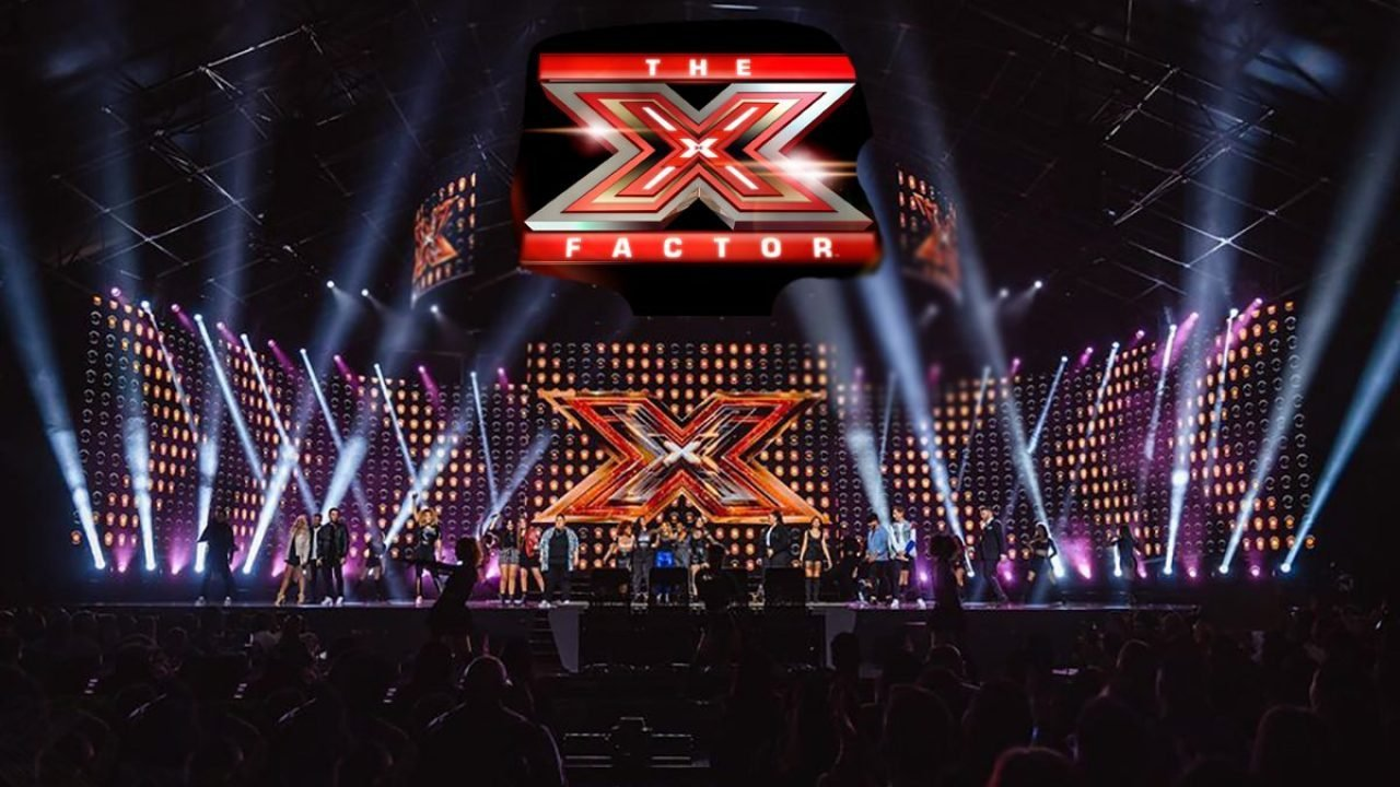 X-Factor με Άννα Βίσση και Αντώνη Ρέμο – Ποια θα είναι η παρουσιάστρια